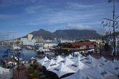 Kapské město — Stock fotografie