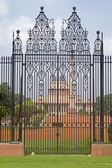 Home of the President of India — Stock Photo