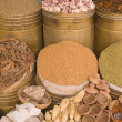 Photo: Morocco Spice Market