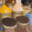 Moroccan Souk — Stock Photo