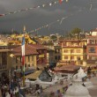 Historic Kathmandu — Stock Photo