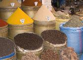 Souk marocain — Photo