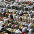Muslim Prayers - Foto de Stock