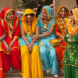 Colorful India — Stock Photo