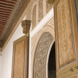 Islamic Interior Design — Foto Stock