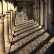 Cloisters — Stockfoto #8049215