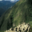 Inca Village - Stock Photo