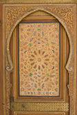 Decorative Interior Design — Stock Photo