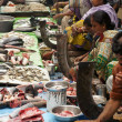 Stock Photo: IndiFish Market