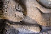 древние будда — Стоковое фото