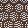 Islamic Screen — Stock Photo