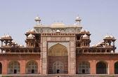 Grobowiec cesarza mughal — Zdjęcie stockowe