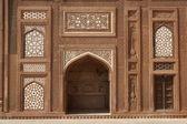 Islamic Gatehouse — Stock Photo