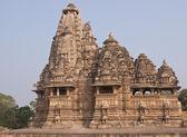 Vishvanatha Hindu Temple — Stock Photo