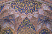 Splendour of Akbar's Tomb — Stock Photo