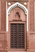 Mughal Doorway — Stock Photo