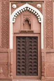 Mughal Doorway — Stock Photo