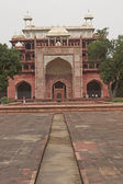Last Resting Place of Akbar the Great — Stock Photo