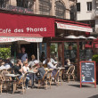 Street Cafe — Stock Photo #8177688