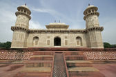 Mughal Tomb — Stock Photo