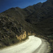 Stock Photo: Swartberg Pass