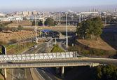 Johannesburg — Stockfoto