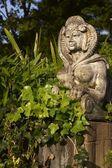 Weathered Statue — Stock Photo