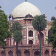 Humayun's Tomb — Stock Photo #8318712