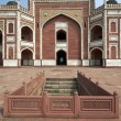 Last Resting Place of Humayun — Stock Photo #8318776