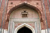 Histórica mezquita — Foto de Stock