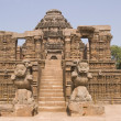 Stock Photo: Konark Temple