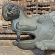 Stock Photo: Temple Gargoyle