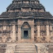 Entrance to Konark Sun Temple — Stock Photo #8482782