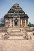 Entrance to Konark Temple — 图库照片