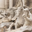 Trevi Fountain — Stock Photo #8590865