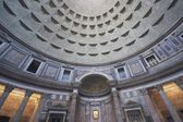 Roman Pantheon — Stock Photo