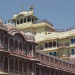 Jaipur City Palace — Stock Photo