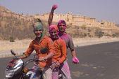 Hindu Festival — Stock Photo