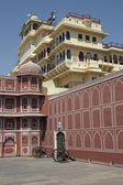 City Palace in Jaipur — Stock Photo