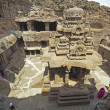 Stockfoto: Ancient Jain Temple