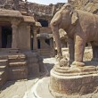 Elephant Temple — Stock Photo #8855451