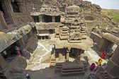 Ancient Jain Temple — Stock Photo