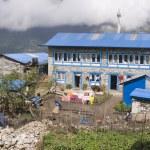 Himalayan House — Stock Photo #8959665