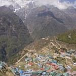 Постер, плакат: Himalayan Village