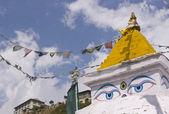 Budist stupa — Stok fotoğraf
