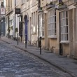 Stock Photo: Historic Street