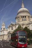 Icons of London — Stock Photo