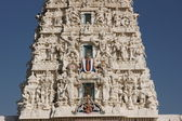 Hindu Temple — Photo