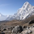 Himalayan Vista — Stock Photo