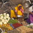 Street Market — Stock Photo #9087016